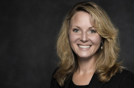 Dawn – Birmingham, Michigan Corporate Head Shot – Portrait